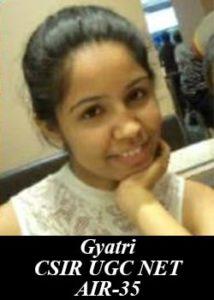 GYATRI